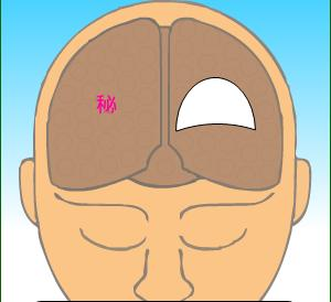 桃知利男の脳内