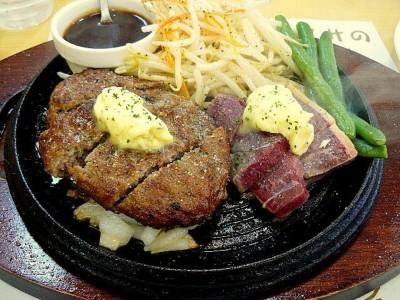 ステーキの画像 p1_6