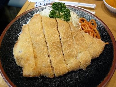 カツ吉の元祖味噌とんかつ