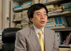 東京大学大学院の鈴木宣弘教授