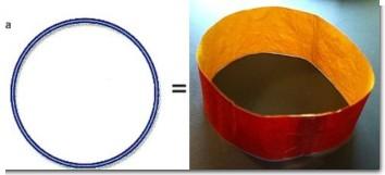円環=イントラネット