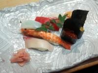 栄楽寿司(鹿児島県鹿屋市)
