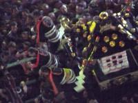 二之宮witn鳶(浅草三社祭)