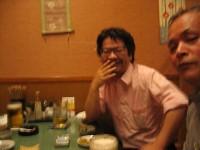 G3さんと宮崎○木さん