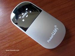 Pocet WiFi GP01