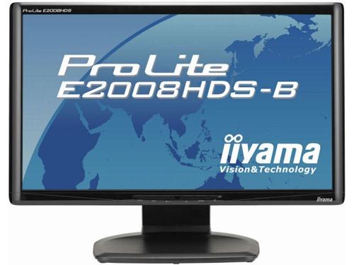 ProLite E2008HDS