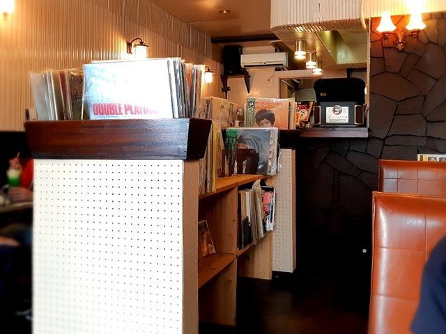 「喫茶店 CisZ(カフェ シーズ)