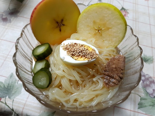ぴょんぴょん舎の盛岡冷麺スペシャル