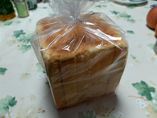 一本堂の低糖質パン