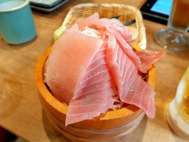富士2種盛り