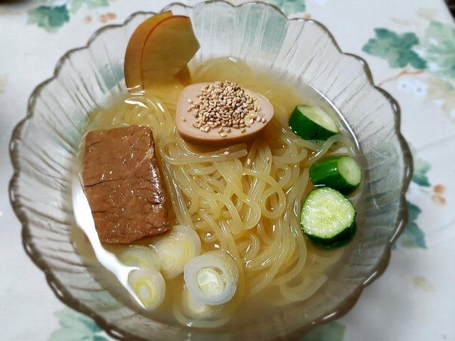 ヤマトの盛岡冷麺