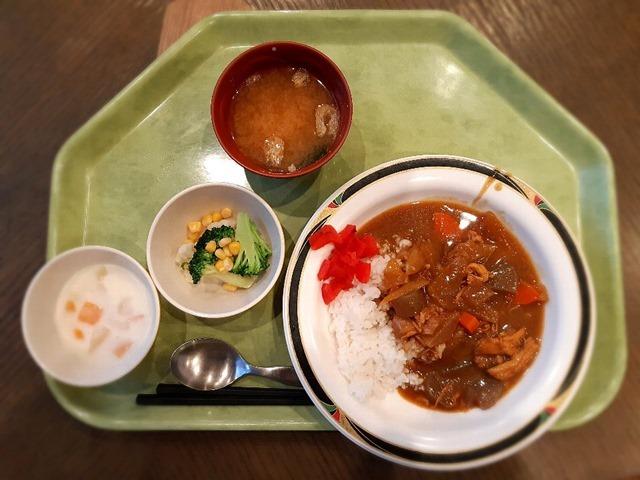 墨田区のすみちゃんカレー