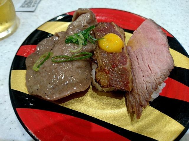 牛Kingの肉三昧