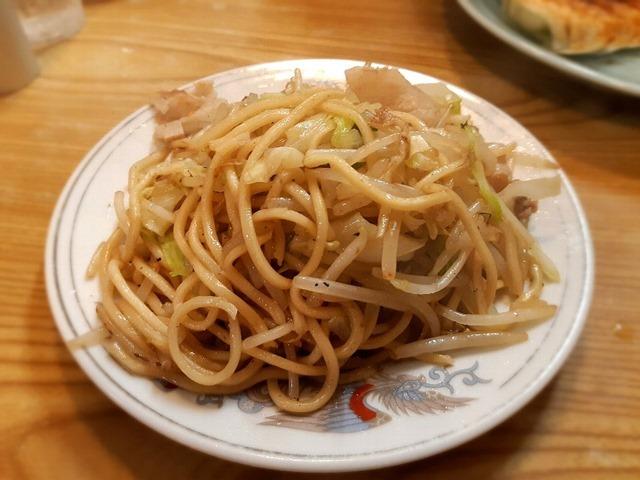 焼きそば(太麺)