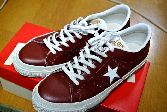 CONVERS_ONE_STAR