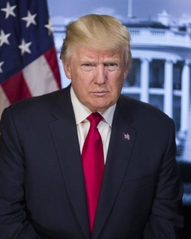 ドナルド・トランプ米国大統領
