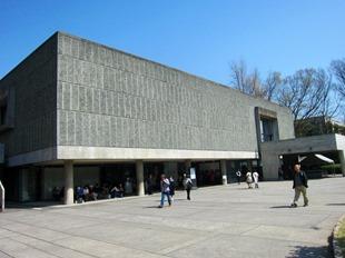国立盛況美術館