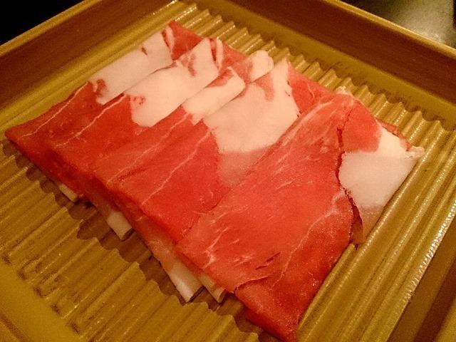 デンマーク産豚
