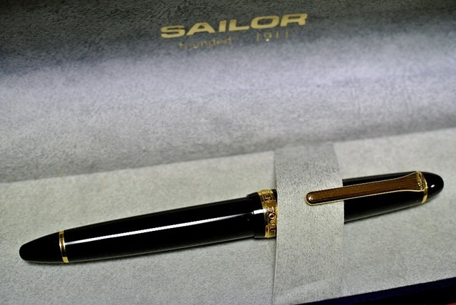 SAILOR_founded_1911