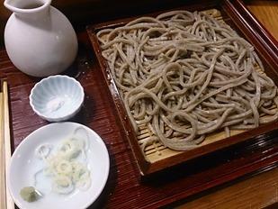 太うち(田舎蕎麦)